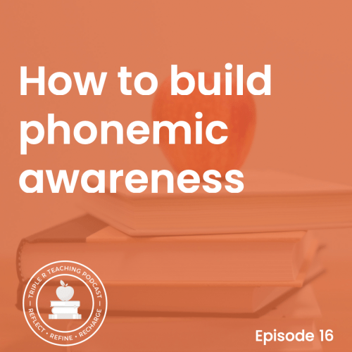 small resolution of How to build phonemic awareness - The Measured Mom