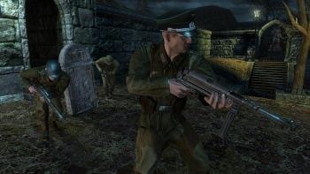 World at War WW2 android