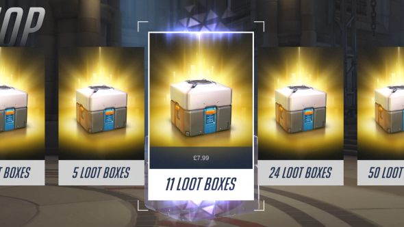 Overwatch Players Receive 11 Free Loot Boxes The Escapist