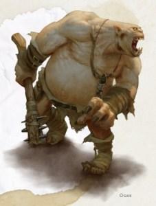 Dungeons & Dragons Start Set Monsters
