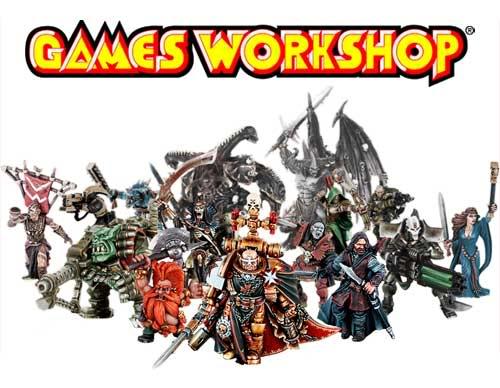Картинки по запросу Games Workshop