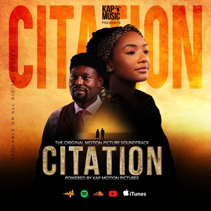 Citation EP