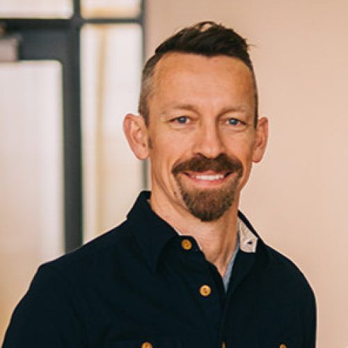 Brad Hoeweler - Co-CEO & Founder at pay theory | The Org
