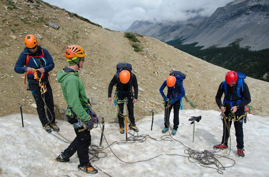 How to Get Started Mountaineering