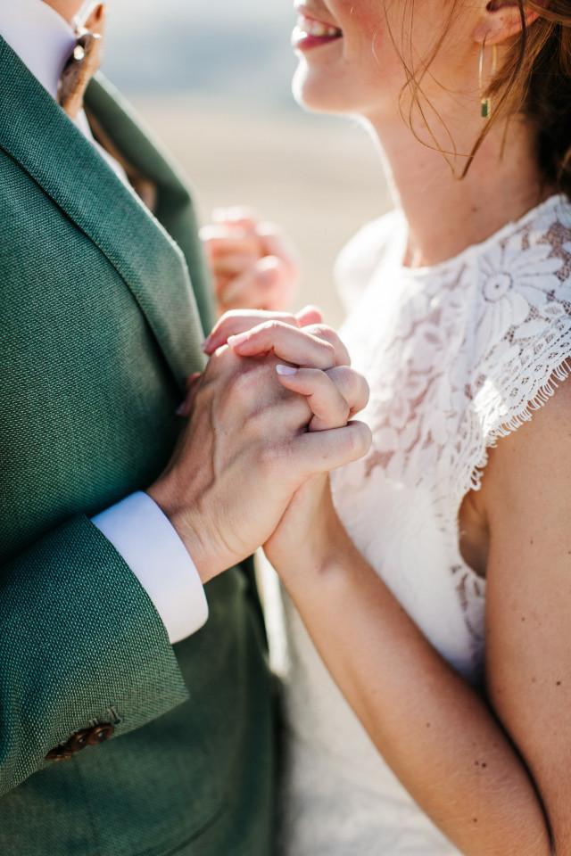 Womit fngt man bei der Hochzeitsplanung am besten an