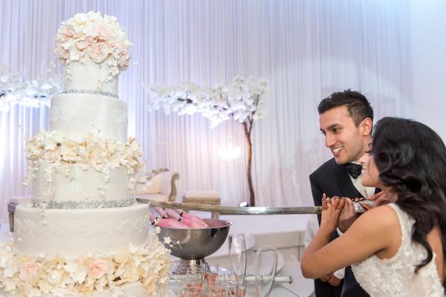 Wie feiert man eine trkische Hochzeit  Traditionen und