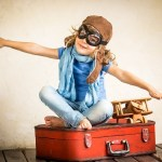 Safety Tips For When Your Children Have To Travel Alone