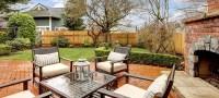Good Fences Make Good Neighbors  and Give Good Backyard