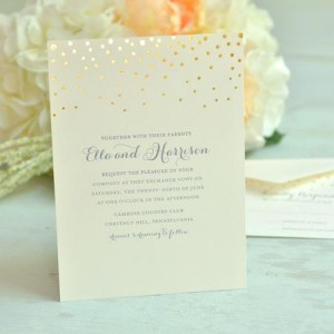 Walmart Wedding Invitations Option 2 The Elegant Dot