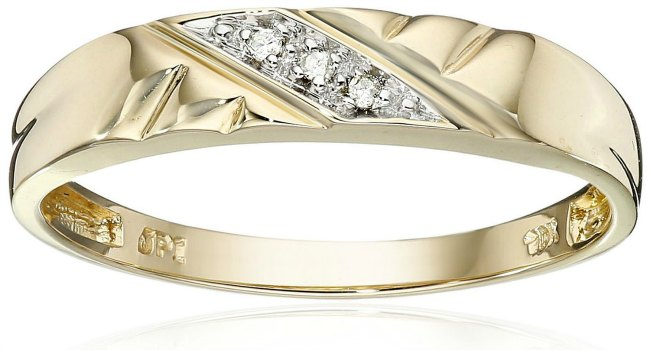 Finding Affordable Wedding Rings  The Simple Dollar