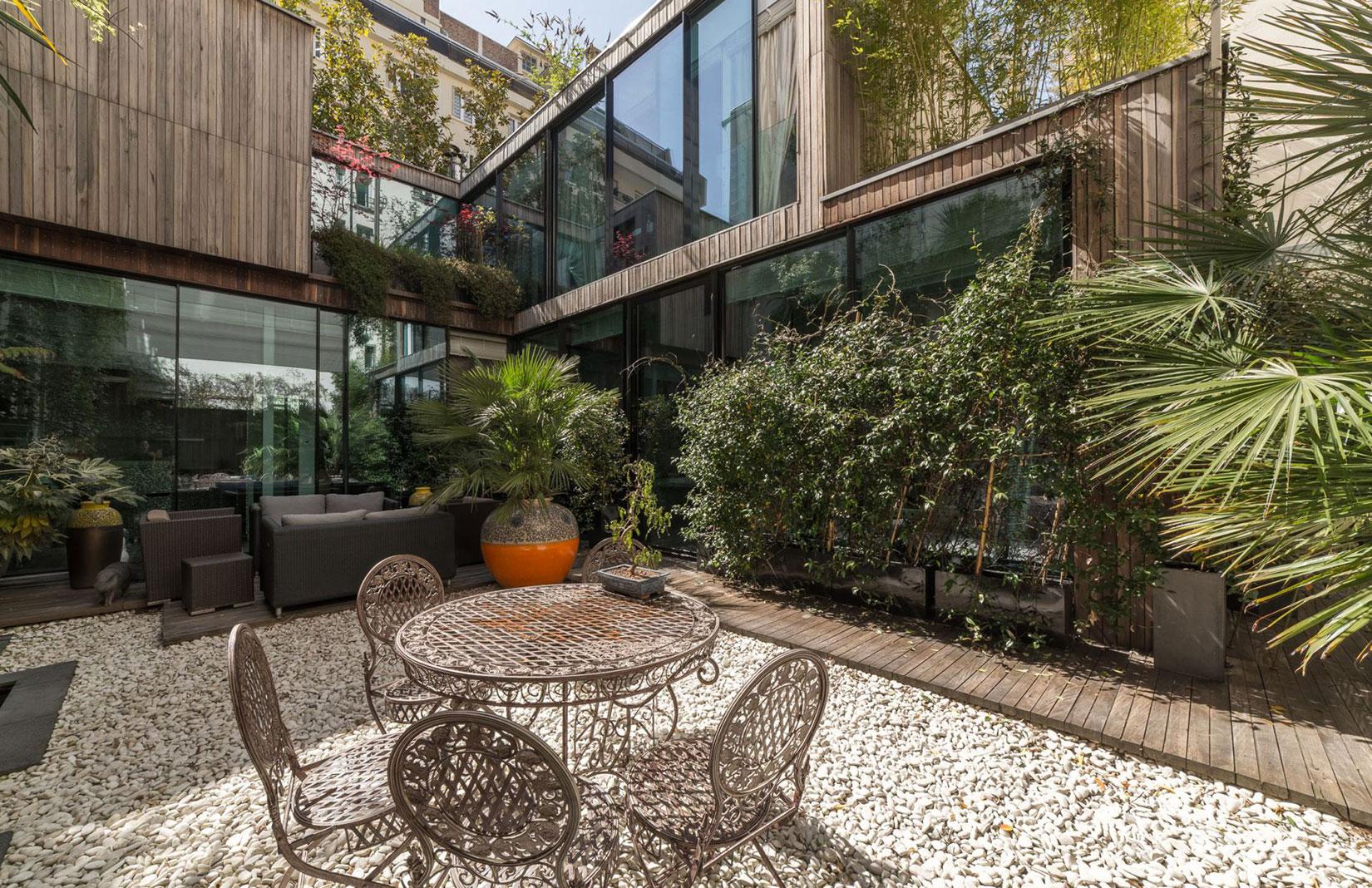 6 spectacular paris properties for sale