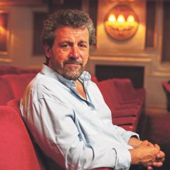 Sofa Throws Uk Only Cheap Recliner Sets Dominic Dromgoole: 'new Plays Are Terrific, But Let's Not ...
