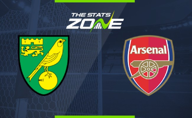 2019 20 Premier League Norwich Vs Arsenal Preview