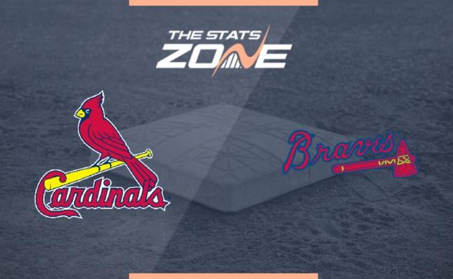 2019 Mlb St Louis Cardinals Atlanta Braves Preview