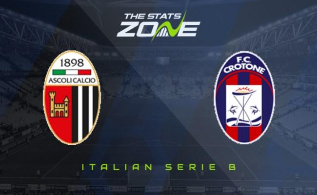 2019 20 Serie B Cosenza Vs Trapani Preview Prediction