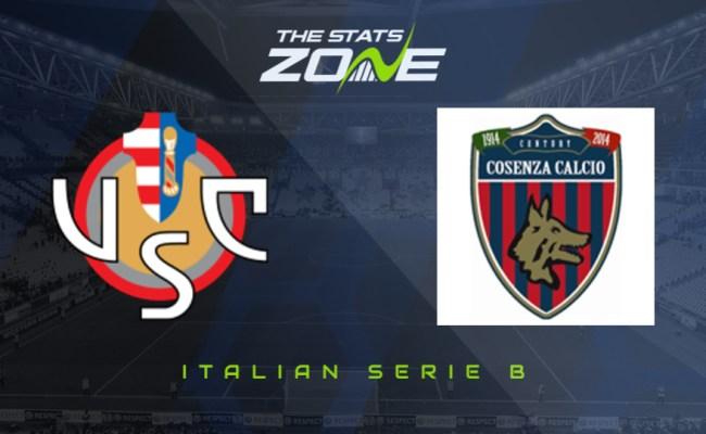 2019 20 Serie B Virtus Entella Vs Salernitana Preview