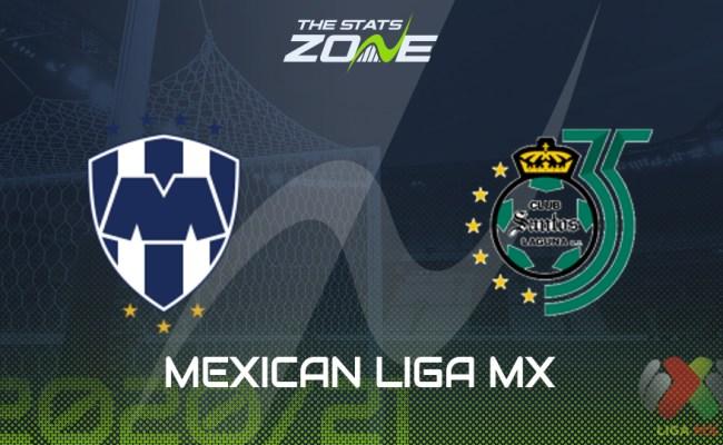 2020 21 Mexican Liga Mx Guadalajara Vs Puebla Preview