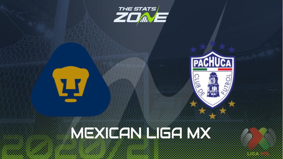 2020-21 Mexican Liga MX – Necaxa vs Juarez Preview & Prediction - The Stats Zone