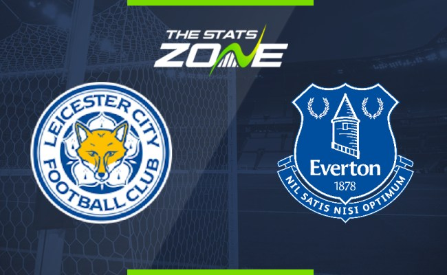 2019 20 Premier League Leicester Vs Everton Preview