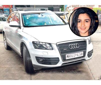 Image result for images of alia bhatt cars
