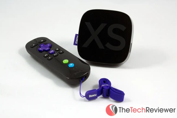 Roku 2 Xs 1080p Streaming Player - Worth