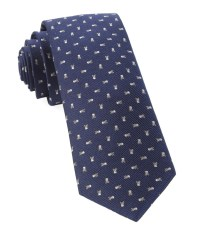 Skull And Crossbones Tie - Tie Photo and Image Reagan21.Org
