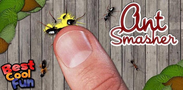 ants smasher