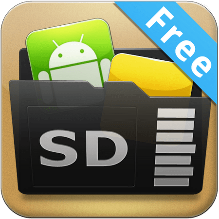 Finally, tap on sd card. How to Move Apps to SD Card on your Android Phone