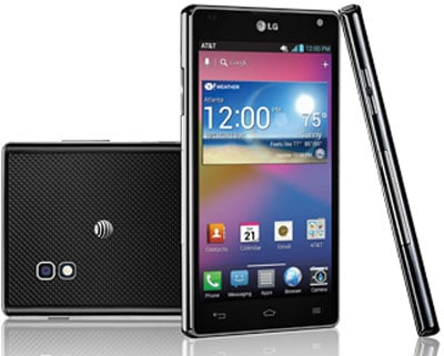 How to Flash a Custom Recovery on the LG Optimus G ATT