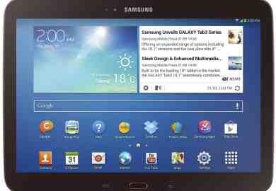 Samsung Galaxy Tab 3 10 1