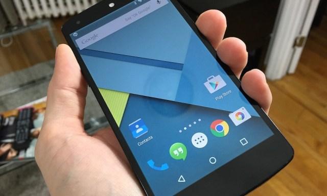 Android 5.0 Android 5.1 Lollipop poderá ser lançado em Fevereiro image