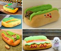 Easy Pillow Pet Beds Your Furbabies Will Love | The WHOot