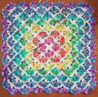 Crochet Shell Stitch Tutorial Lots Of Patterns