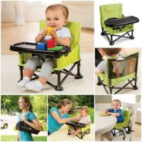 Portable High Chair Seat Will Come In Very Handy