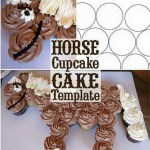 Pull Apart Cupcake Cakes Best Ideas The Whoot