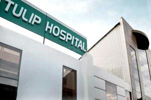 Tulip hospital in Sonipat. Courtesy: Practo