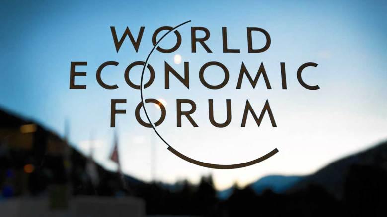 Credit: World Economic Forum website