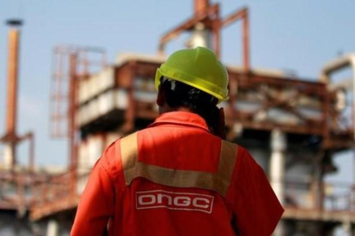 ONGC has officially become the chief milch cow of the Modi government. Credit: Reuters