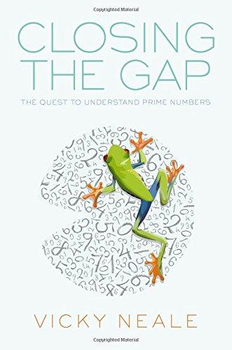 Vicky Neale Closing the Gap Oxford University Press, 2017