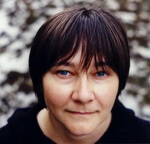 Ali Smith. Credit: Twitter