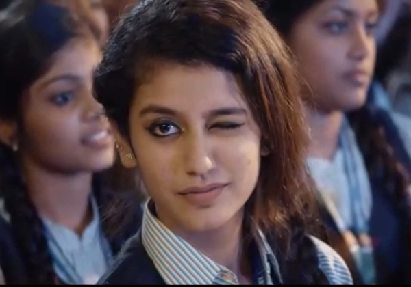 Faced With Criminal Complaints Over Song From 'Oru Adaar Love', Priya Prakash Varrier Moves SC
