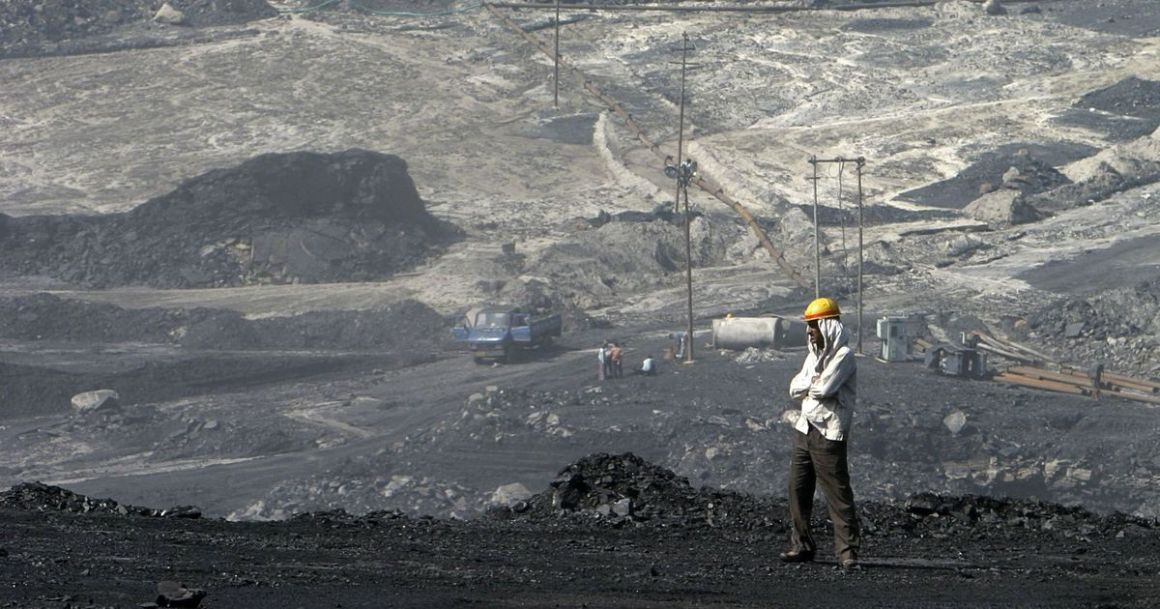 India had nationalised its coal sector in 1973. Credit: Reuters