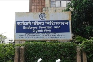 The EPFO served over six crore subscribers. Credit: EPFO official website