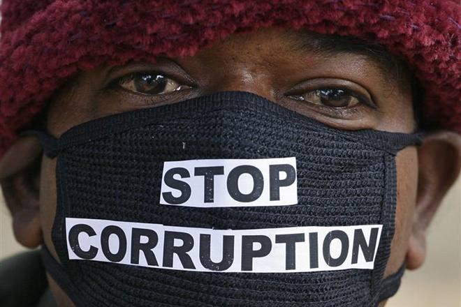 Armenia ranks the 107th on Corruption Perceptions Index: TI