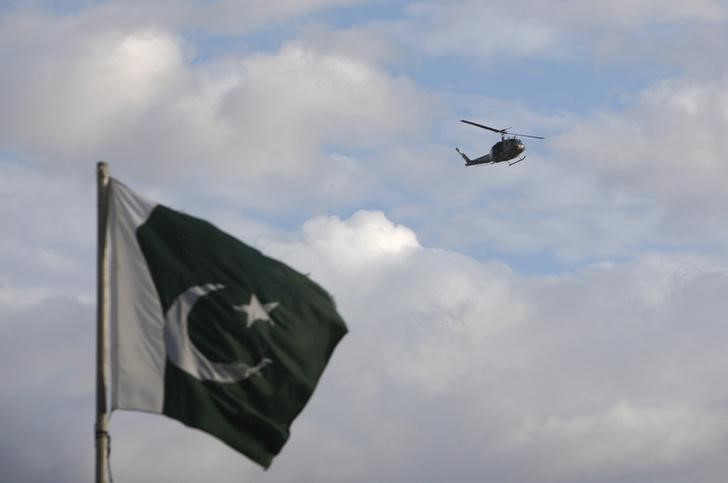 Pakistan Put on Terror Financing Watchlist by Financial Action Task Force