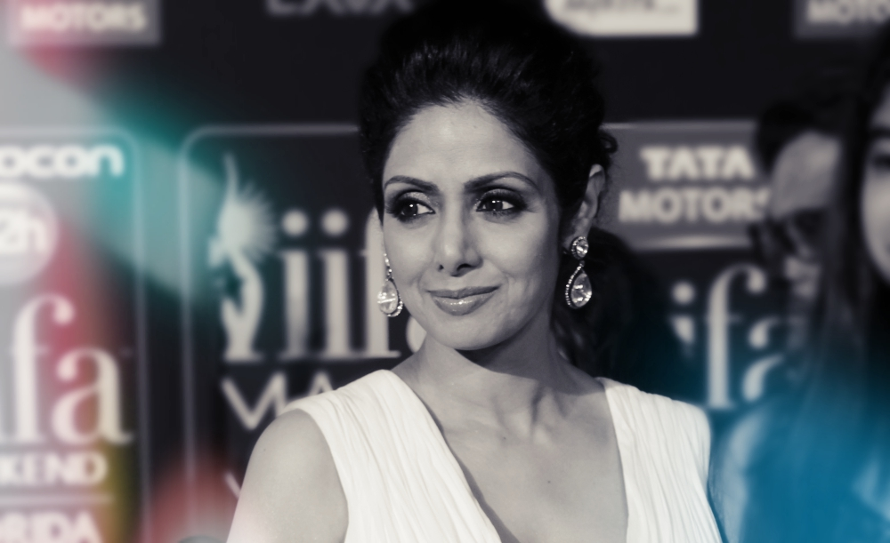 """Gone Too Soon"": Actress Sridevi Passes Away; Bollywood Pays Tribute"