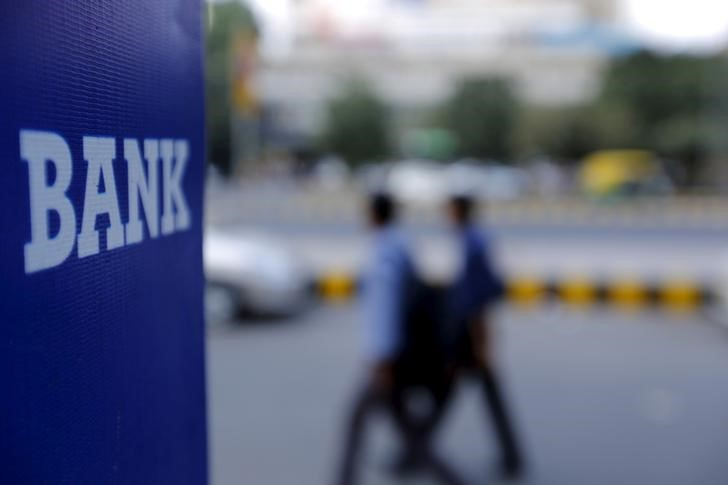 Andhra Bank up 8%, recovers from Monday's fall