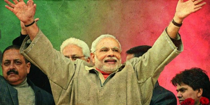 Modi's Reign Is Proof India Will Be Better off Under a Coalition
