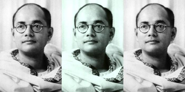 The Treason Trial of Netaji That Never Happened