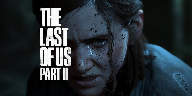 The Last of Us II logo